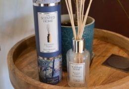 Cadeautip: Heerlijke geuren voor in huis